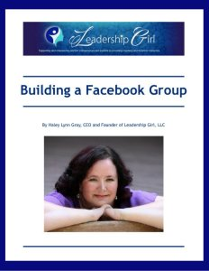 Building a Facebook Group eBook - Canva Image-2