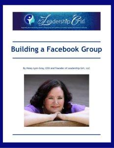 Building a Facebook Group eBook - Canva Image-2