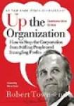Vers le haut de l'organisation