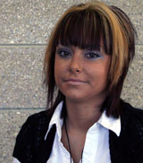 Brianna Blomberg