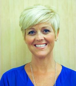 Paula Brown
