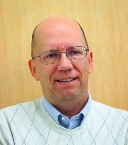 David Halaas