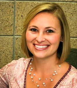Allison Henderson
