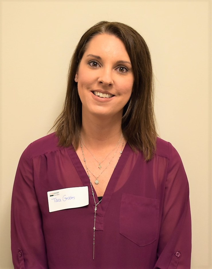 Tara Geddes - Floyd Valley Healthcare
