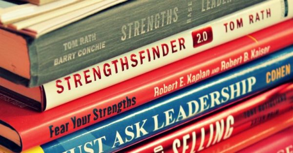 What is the Clifton StrengthsFinder