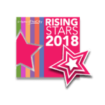 We Are The City Rising Star Award 2018