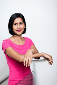 Dr Hayaatun_Sillem CBE - Leaders With Babies Podcast