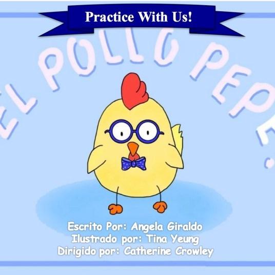 El Pollo Pepe Cover