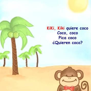 Que Cocos Page 1
