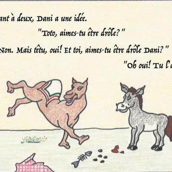 Toto et Dani Page 5