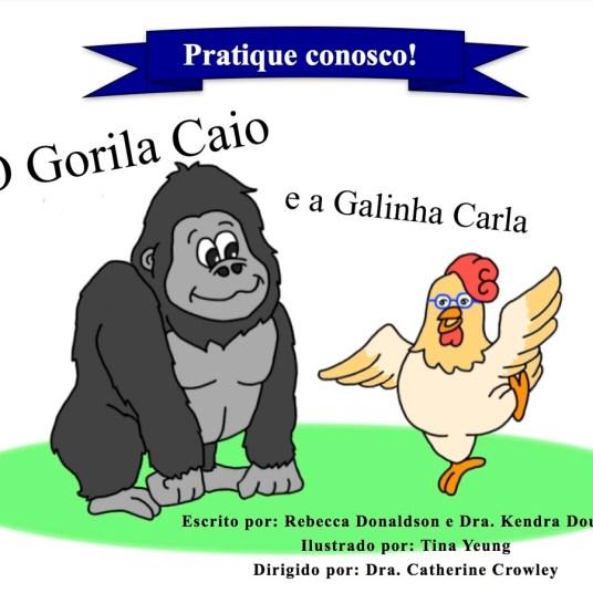 Caio e Carla Cover