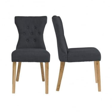 grey dining chairs green high chair room leader stores lpd furniture naples pair