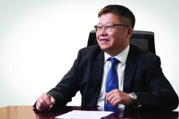 CEO - Leading Edge Group