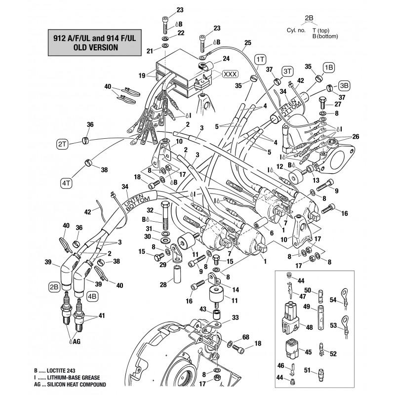 Wiring Diagram Mercury 800 Outboard Wiring Diagram Mercury Outboard