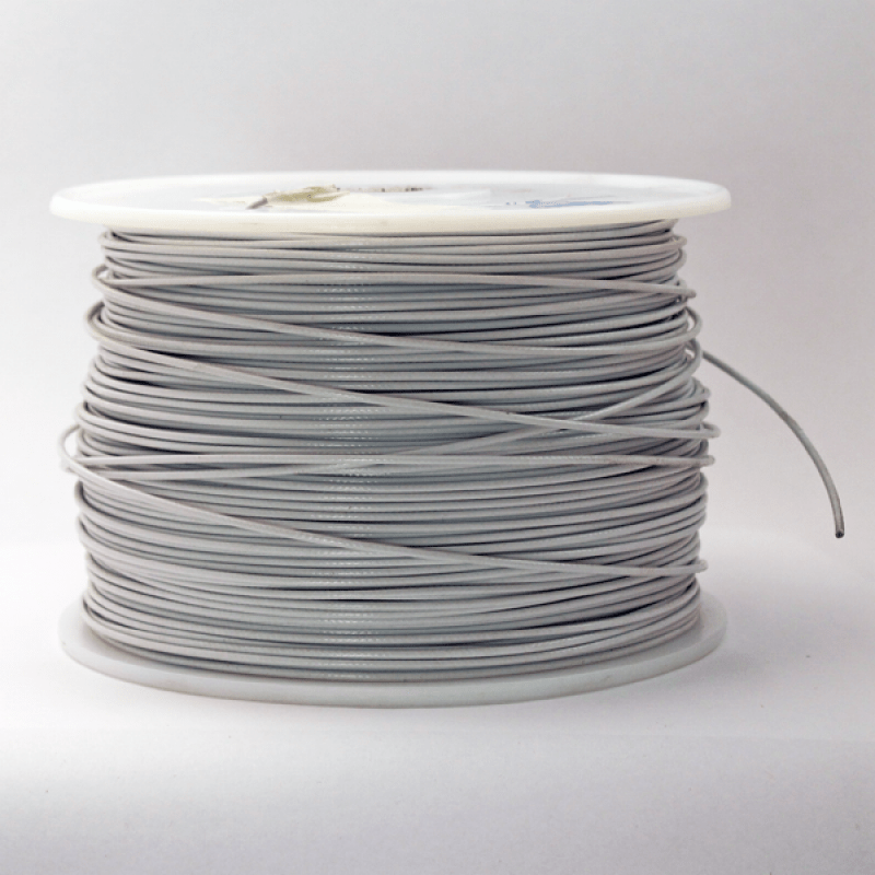 Shielded Aircraft Wire 18 Gauge. SOLD PER FOOT