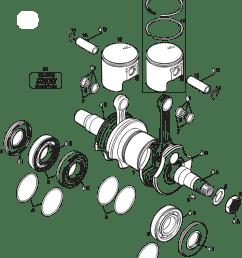 wiring diagram rotax 447 rotax 503 dcdi wiring 503 ul cdi crankshaft piston [ 2020 x 2427 Pixel ]