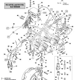 rotax 912 ignition wiring diagram wiring library912 u0026 914 double ignition coil assembly [ 2071 x 2409 Pixel ]