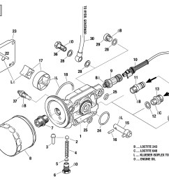 914 oil pump assembly 912 oil pump assembly  [ 2335 x 1724 Pixel ]