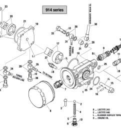 914 oil pump assembly  [ 2459 x 1672 Pixel ]