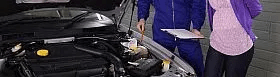 Auto Mechanical Repair Services Offered