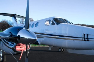 King Air B200