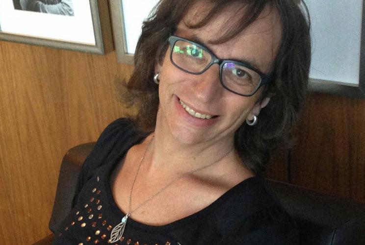 Morgane Oger, Leading Moms