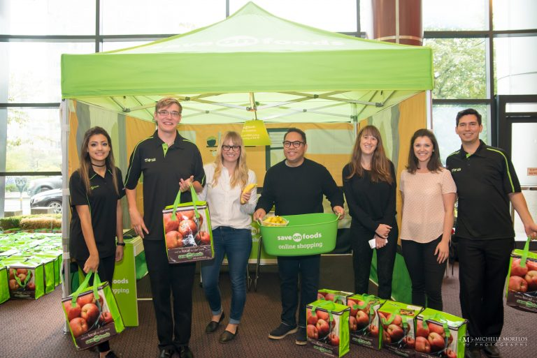 Save on Foods 2017 Sponsor