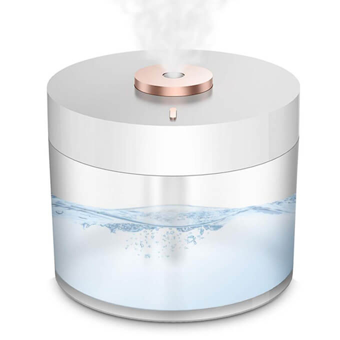 Electric Aroma Essential Oil Diffuser Air Humidifier for Wholesale Home Appliance