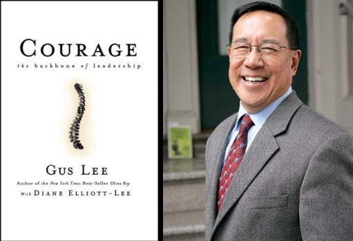 Courageous Leadership Gus Lee