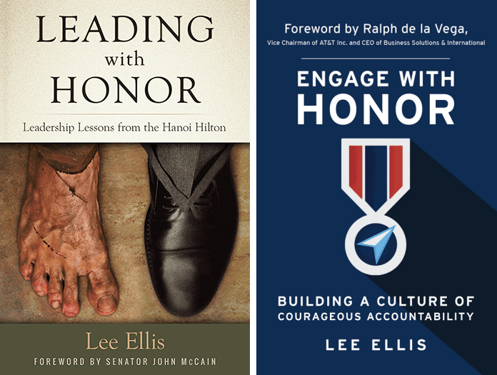 engage with honor