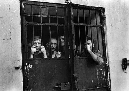 Vietnam POW Prison