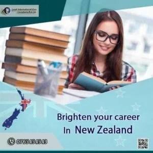 Brighten your career