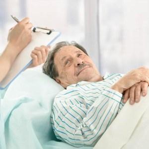 hospital sales leads
