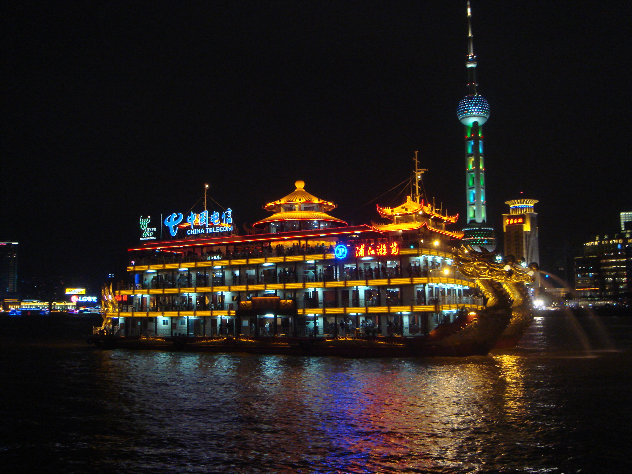 3 Days Standard Shanghai Tour
