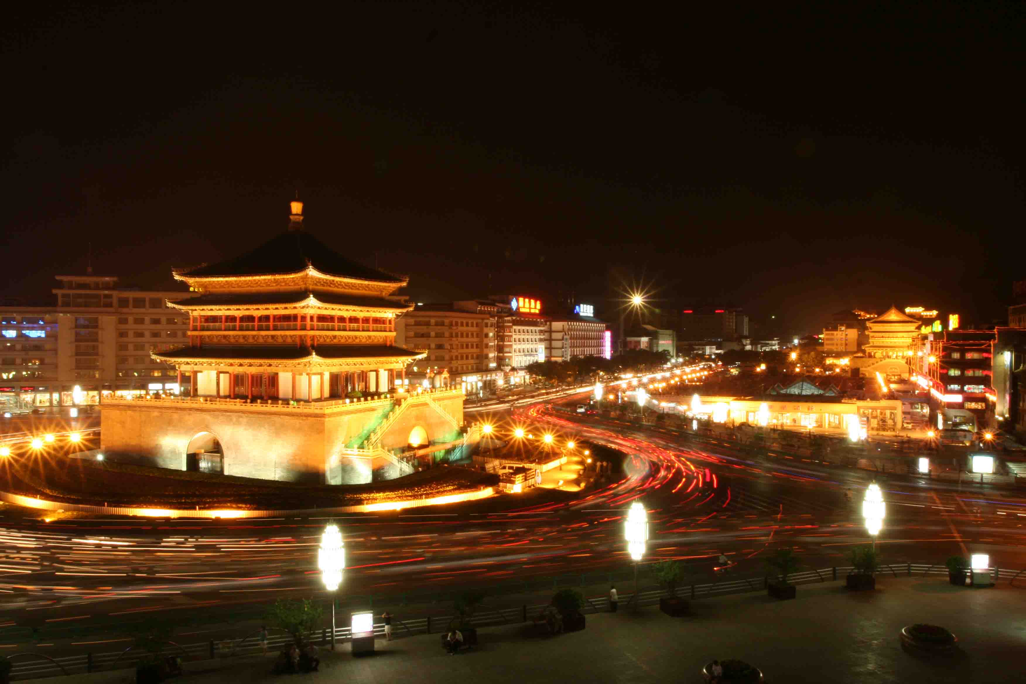 2 Days Beijing Xian Round Trip by Highspeed Train