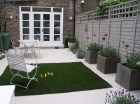 Garden Ideas from Leaf and Acre, Landscape and Garden Designer