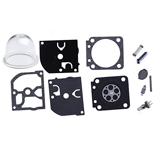 Hipa 12530008560 Rb 44 Carburetor Repair Kit For Echo Pb