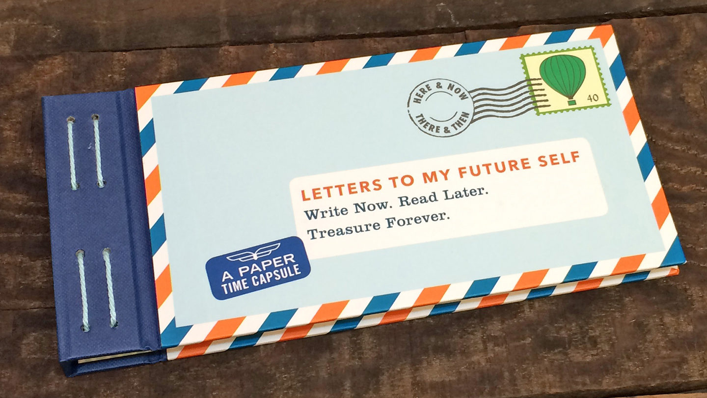 Letters To My Future Self  Leafcutter Designs