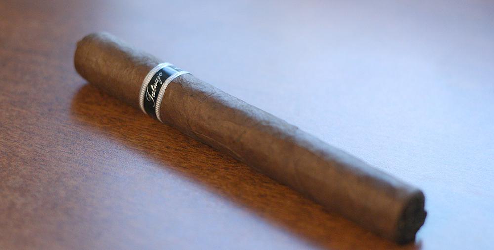 Cigar Review: Tatuaje Black Label Corona Gorda