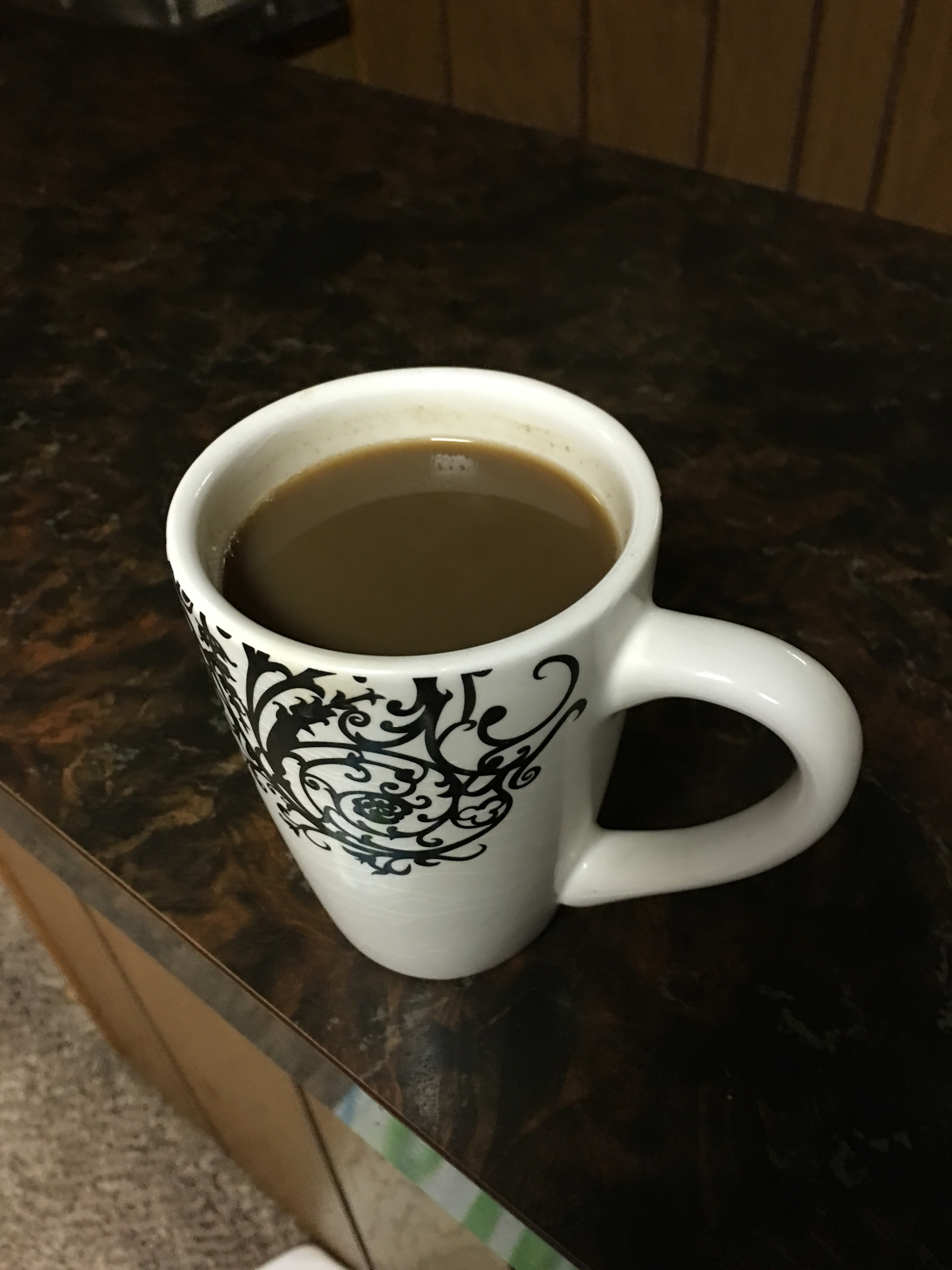 Libation Review Death Wish Coffee Leaf Enthusiast Reviews For Cigar Amp Pipe Lovers