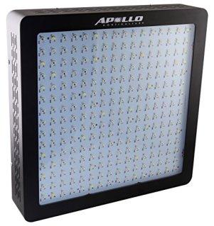 Apollo led grow light review