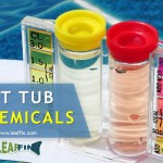 Hot Tub Water Treatment by Chemicals