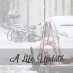 A life update cover image