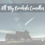 all of my bookish candles cover image