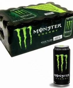 Buy Monster Energy Drink Online