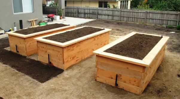 Wicking Beds For Sale Melbourne