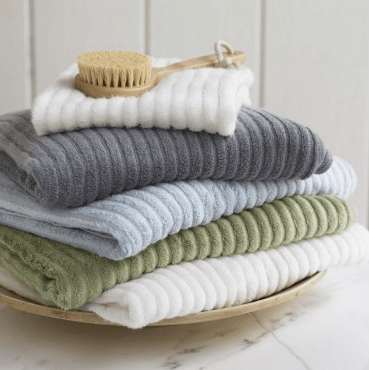 VivaTerra Bamboo Towel