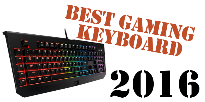 Best League of Legends Keyboard List of 2016