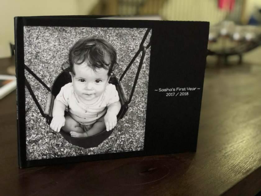 Visitaprint photobook review