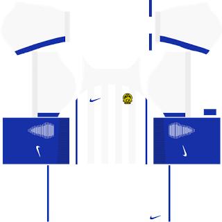 Dls 18 Kit Malaysia Logo | kits de nike para league soccer